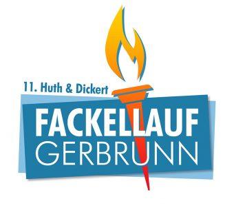 fackellauf logo